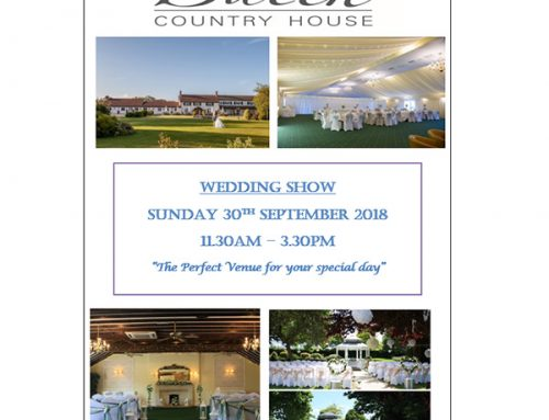 Batch Wedding Show – Sunday 30th September 2018