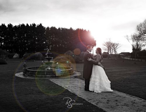 Rachael & Jonathan's Perfect Day…