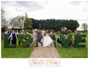 Batch Country House Wedding CRM