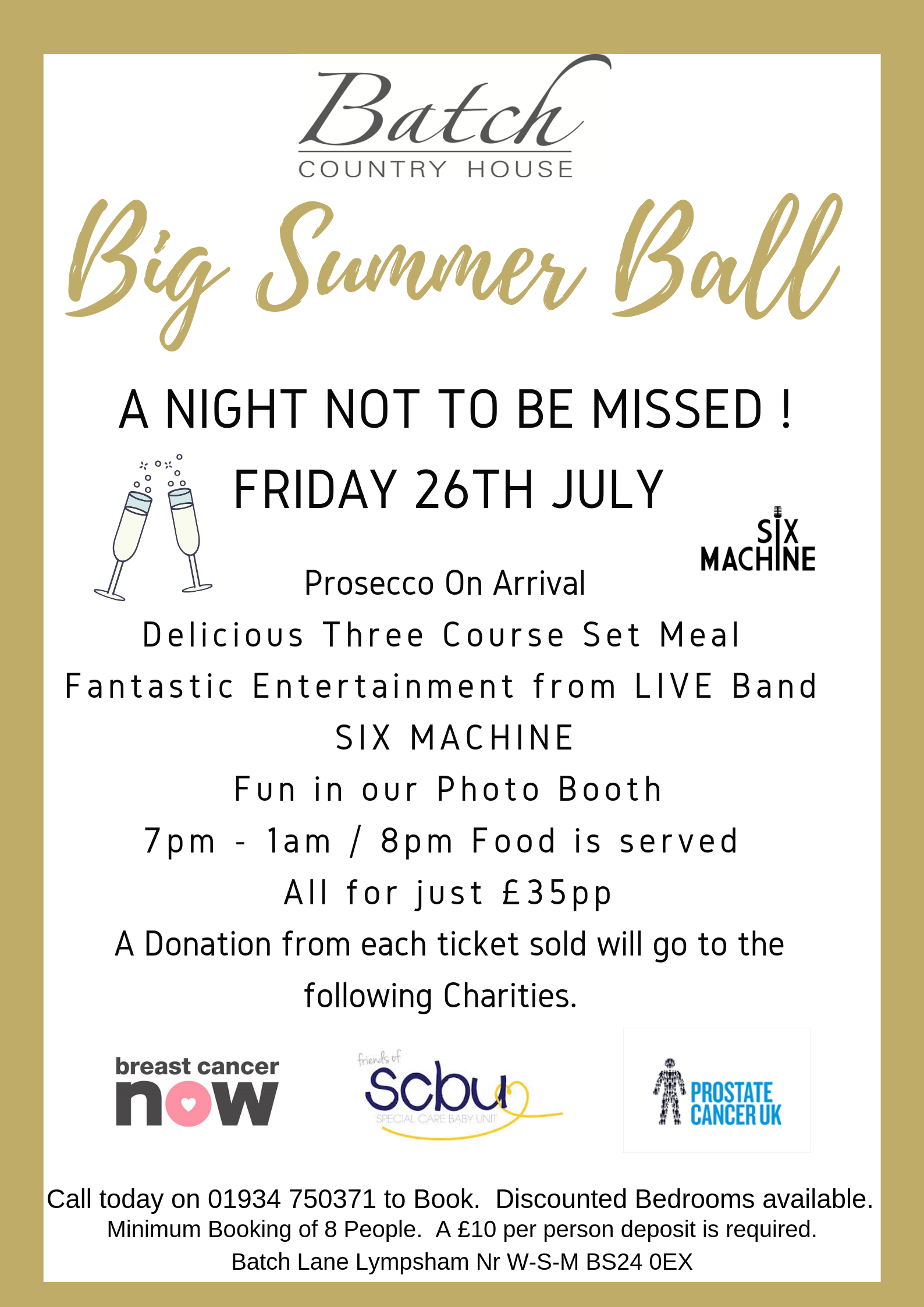 Big Summer Ball