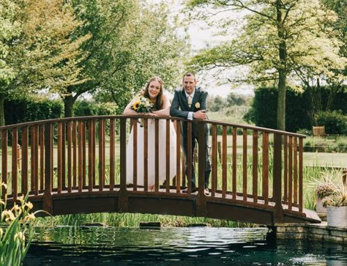 Ross & Tracey's Perfect Day…