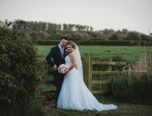 David & Sophie's Special Day…