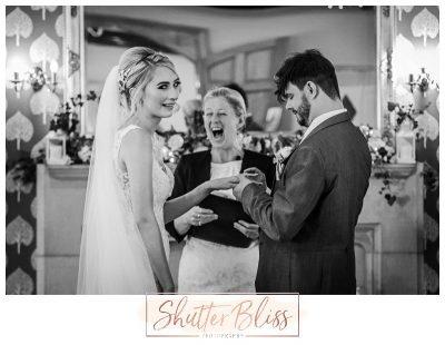 Batch Country House Wedding Photographer KLP