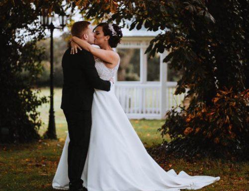 Mr & Mrs Moore…
