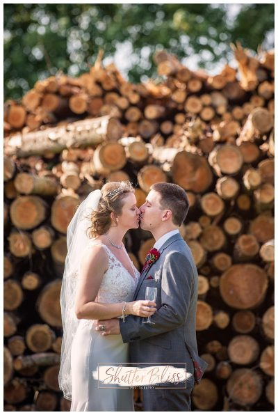 Batch Country House Wedding Photographer JLG