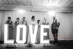Batch Country House Wedding Photographer CPJG