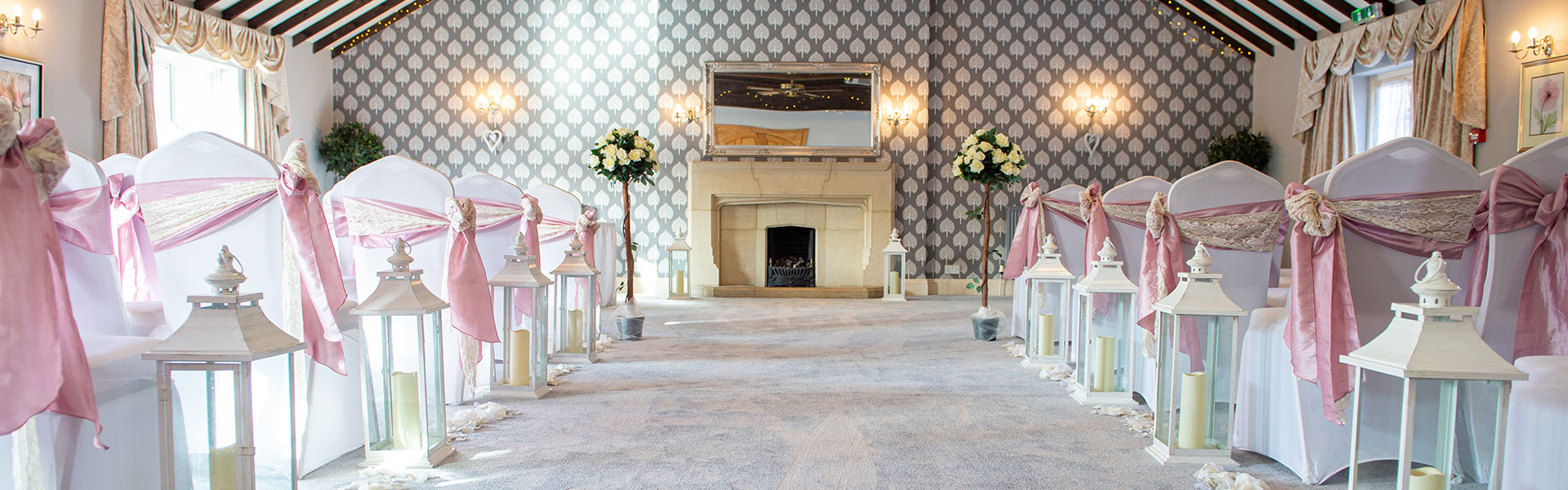 Ceremony room Slider