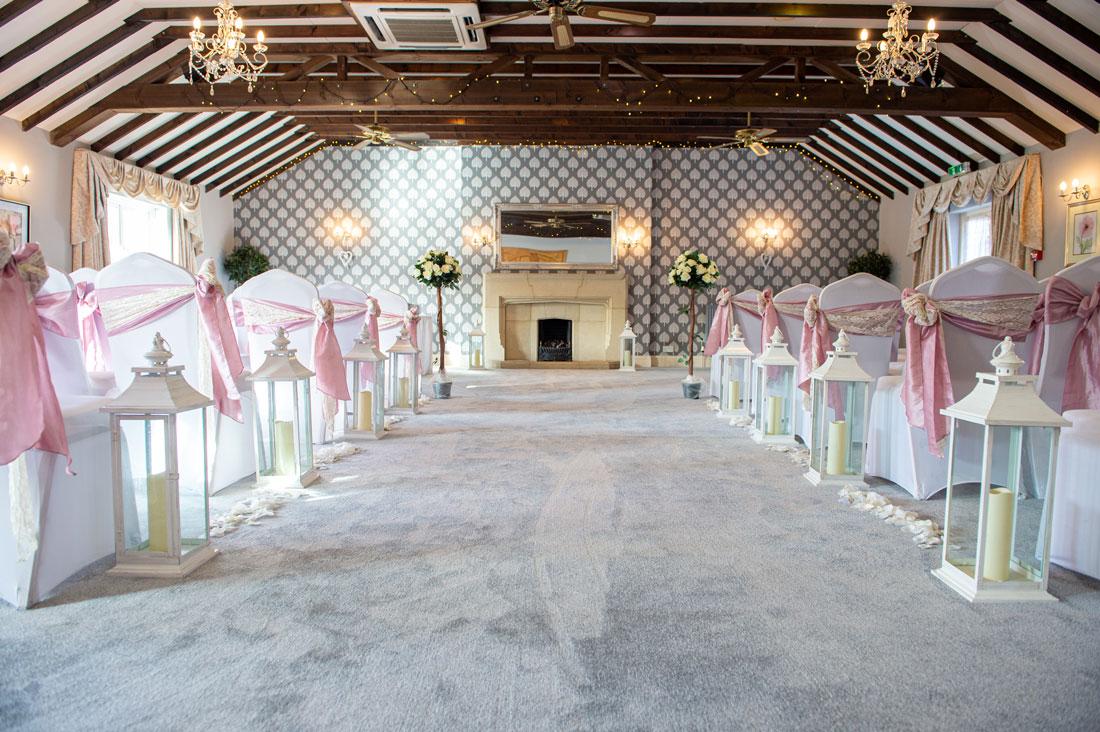 New Ceremony Room